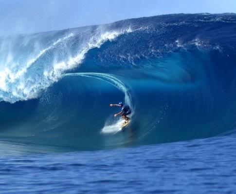 Tour California e Hawaii
