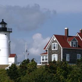 Tour New England