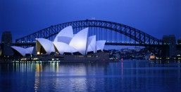 Australia Facile