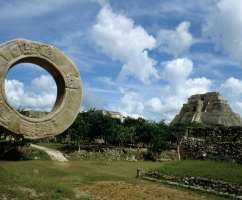 Tour Messico Classico