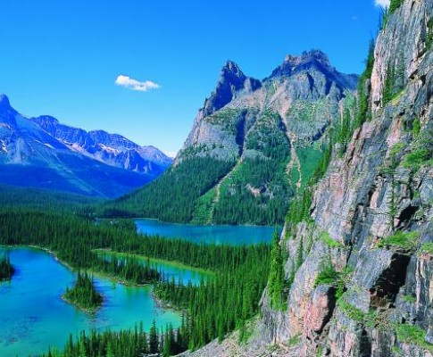 Tour Canada Ovest