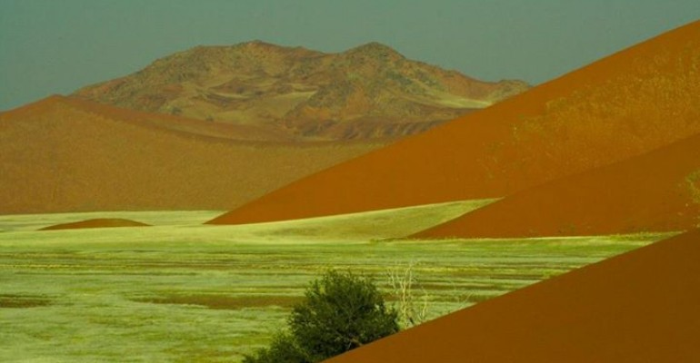 Tour in Namibia: cosa fare e vedere