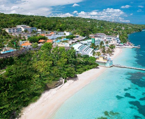 Beaches Ocho Rios   Jamaica