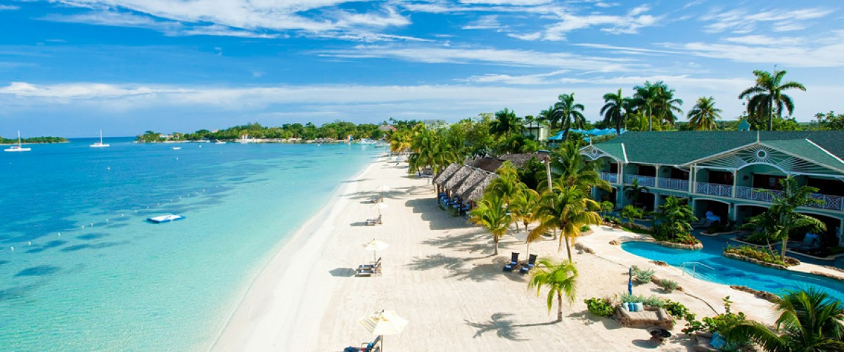 Operator Spa Design Jamaica Resortamp; Tour Negril Travel Caraibi Sandals bf6mI7gvYy