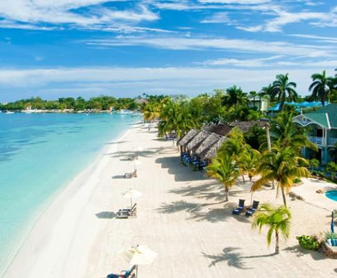 Sandals Negril    Jamaica