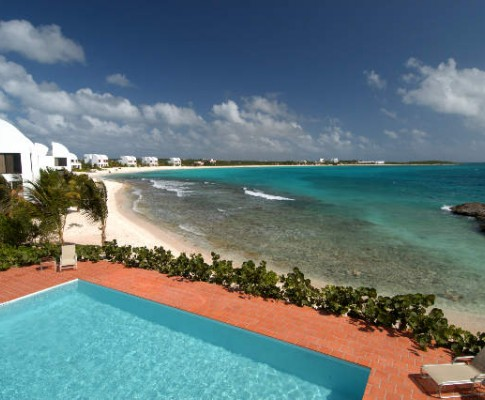 Covecastles Resort    Anguilla