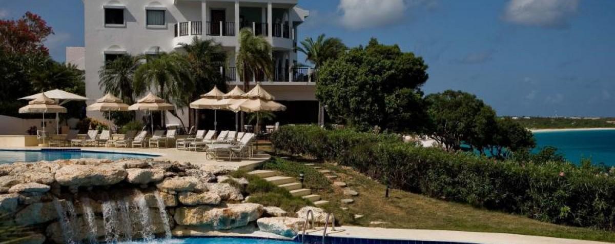 Hotel Malliouhana Anguilla Travel Design Tour Operator Viaggi su Misura