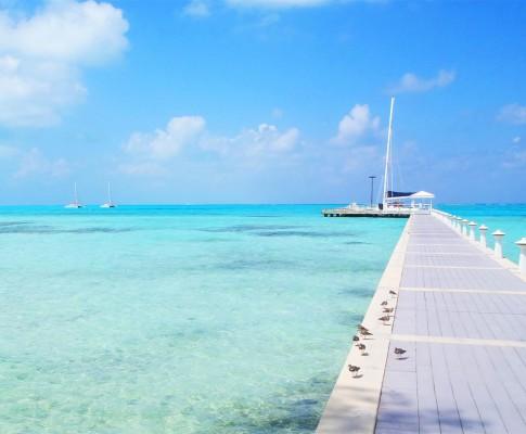 Westin Grand Cayman (Ex Westin Causarina)