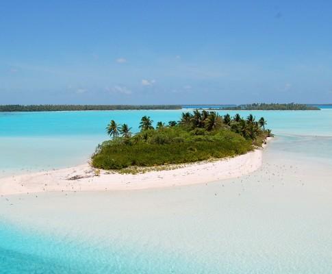 Viaggio di Nozze Polinesia Romantic & Luxury