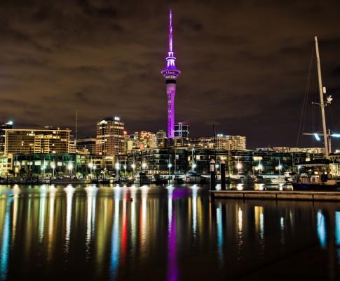 Nuova Zelanda Exclusive