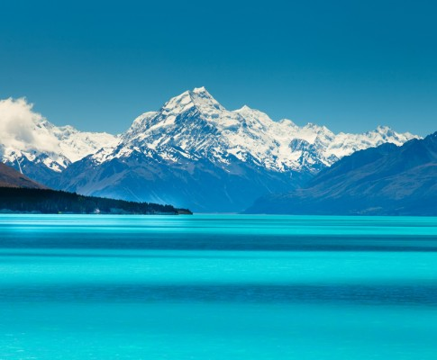 Nuova Zelanda Meravigliosa