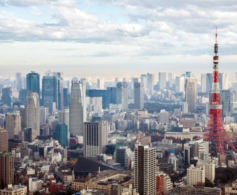 Viaggio di Nozze Giappone & Dubai