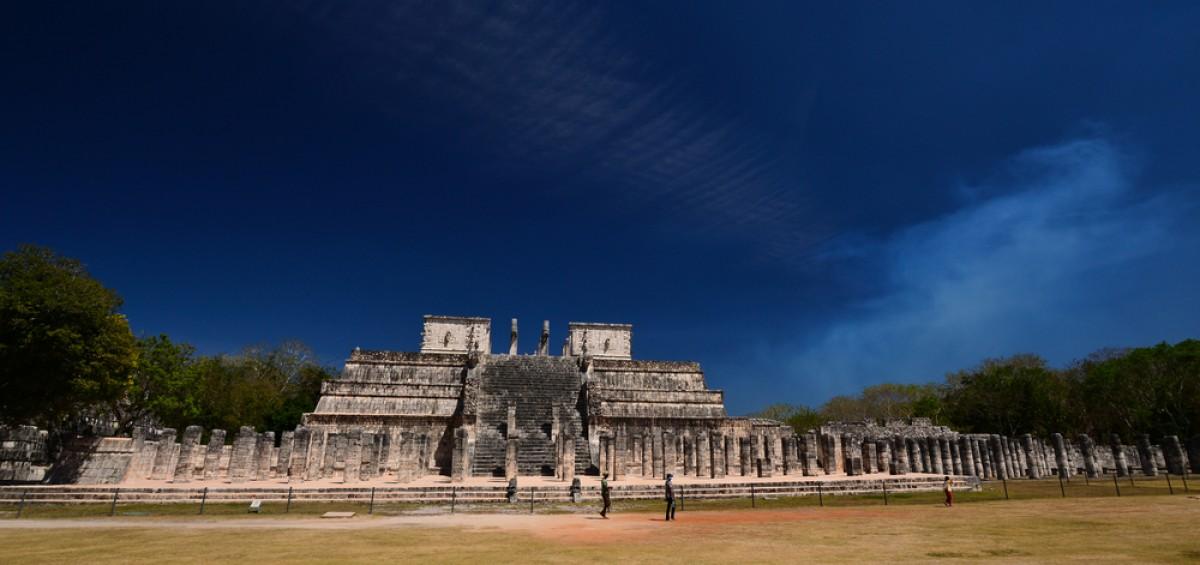 Tour new york e messico yucatan travel design tour for R architecture tours
