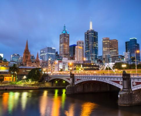 Tour Sogno Australiano