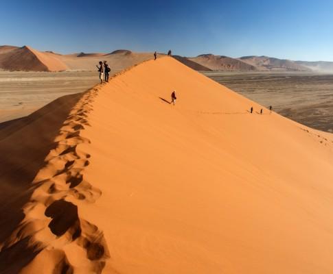 Viaggio di Nozze Namibia & Seychelles