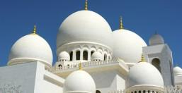Emirati tra Deserto e Mare