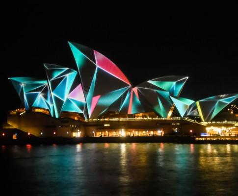 Tour Australia e Nuova Caledonia