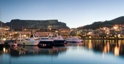 Sudafrica Seychelles e Dubai