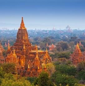 Tour Birmania Meravigliosa