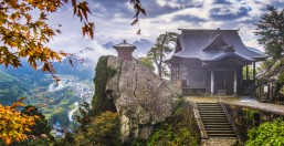 Tour Giappone Fantastico