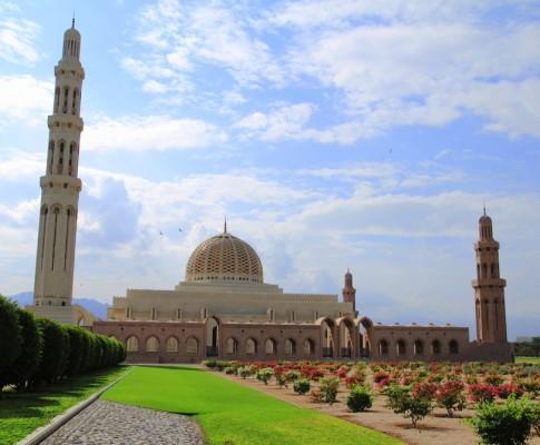Tour Oman Meraviglioso