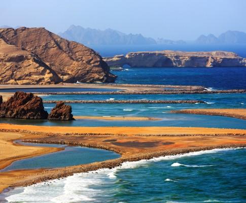 Tour Oman Capodanno 2021