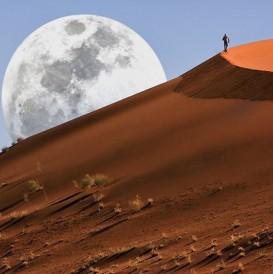 Tour Namibia Meravigliosa