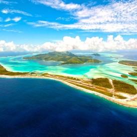 Paradiso Polinesia