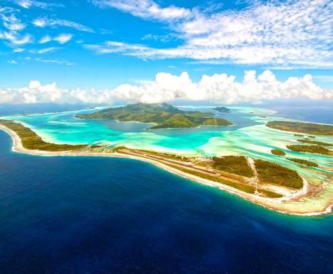 Viaggio di Nozze Paradiso Polinesia