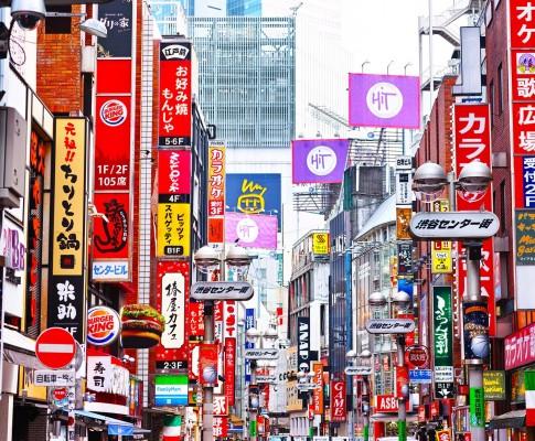 Tour Giappone Meraviglioso