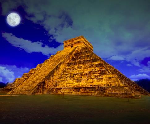 Tour New York e Messico Maya
