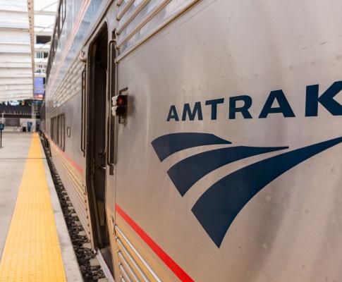 Stati Uniti dell'Est in treno