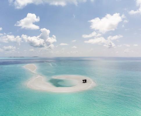 Vacanza Di Lusso Alle Maldive