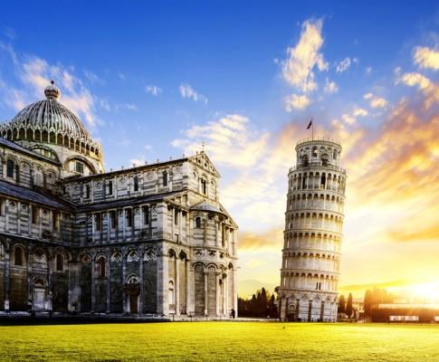 Tour Toscana Borghi  Luxury Experience