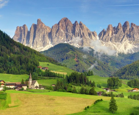 Tour Alto Adige Luxury Experience