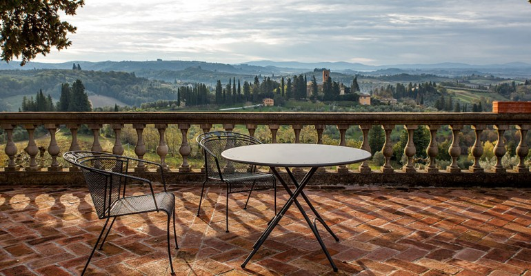 Toscana, vacanza da sogno