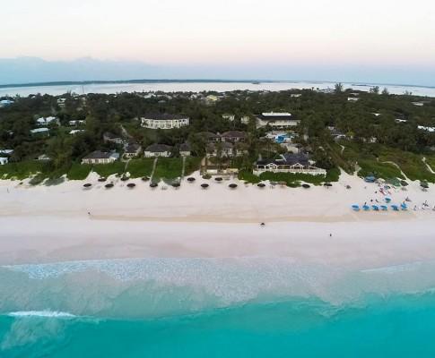 Coral Sands   Bahamas