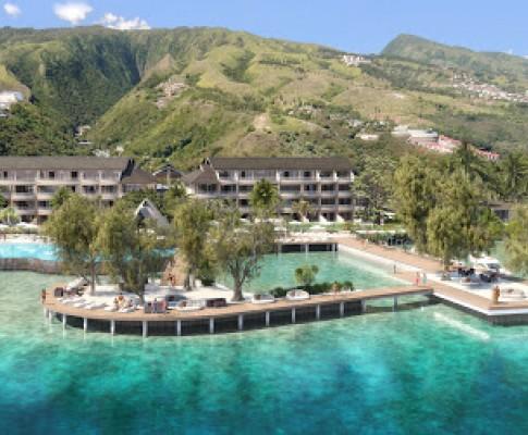 Hotel Manava Suite Tahiti   Polinesia