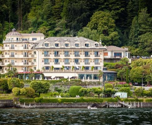 Hotel Villa & Palazzo Aminta Lago Maggiore