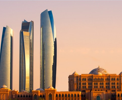 Tour Emirati Arabi & Oman