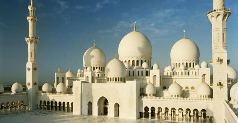 Un viaggio da mille e una notte a Abu Dhabi: la nostra storia