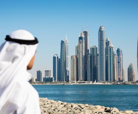 Tour Emirati Arabi & Oman    Luxury Experience