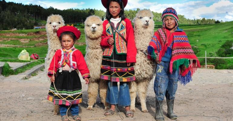 Tour in Perù: alla scoperta del paese degli Inca