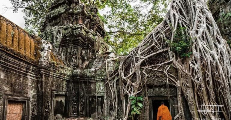 Viaggio in Cambogia: come pianificare il viaggio