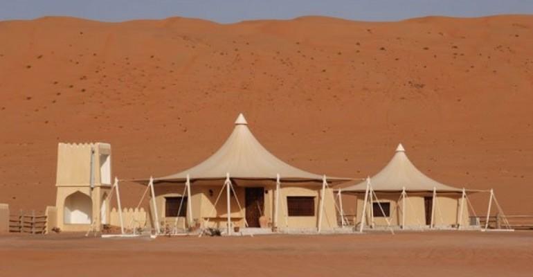 Viaggio in Oman: una vacanza da sultani
