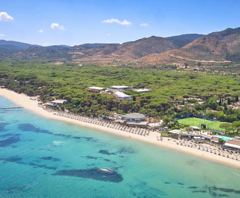 Hotel Forte Village Sardegna