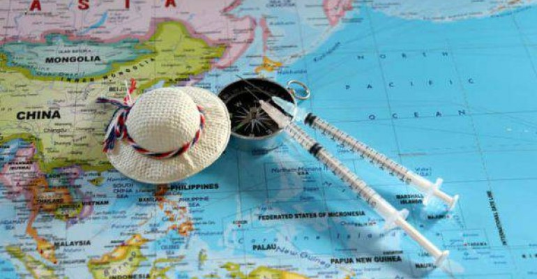 Vaccinazioni per il viaggio: quando serve?