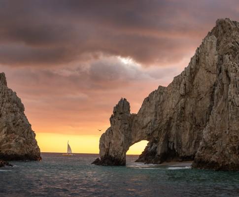 Baja California Experience