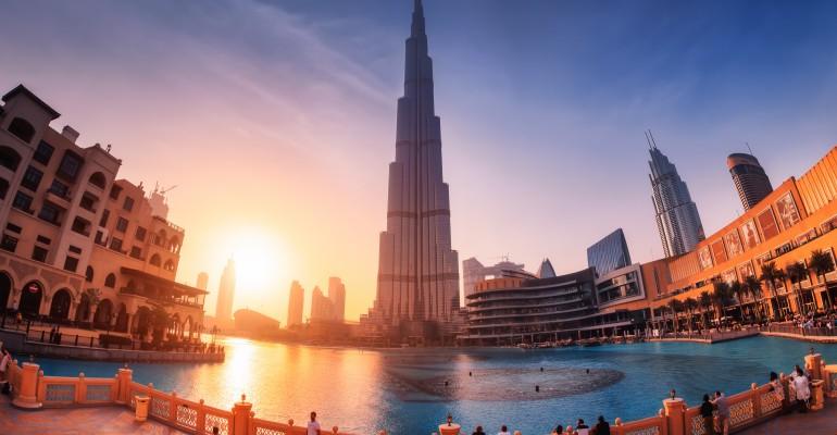 Un viaggio di lusso a Dubai: non sai cosa fare? Ti diamo noi le idee giuste!