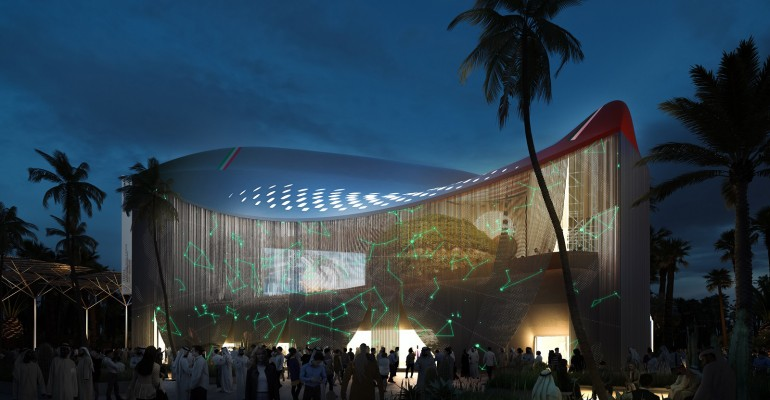 Expo di Dubai: un viaggio tra innovazione e nuove tecnologie